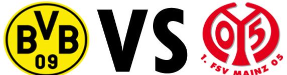 كورة زيرو مشاهدة مباراة بوروسيا دورتموند وماينز بث مباشر اون لاين اليوم 14-12-2019 الدوري الألماني الجولة الخامسة عشر