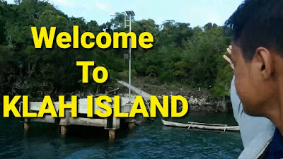 Panorama Pulau Klah Sabang