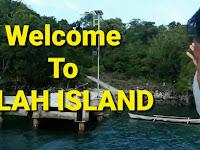 Indahnya Panorama Pantai Klah Di Pulau Klah Sabang