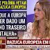 Joana Amaral Dias: Bazuca europeia pode não passar de pólvora seca