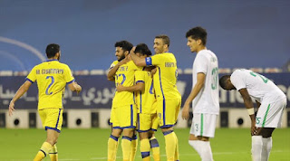 نصف النهائي مباراة النصر وبيرسبوليس مباشر 03-10-2020 والقنوات الناقلة ضمن دوري أبطال آسيا