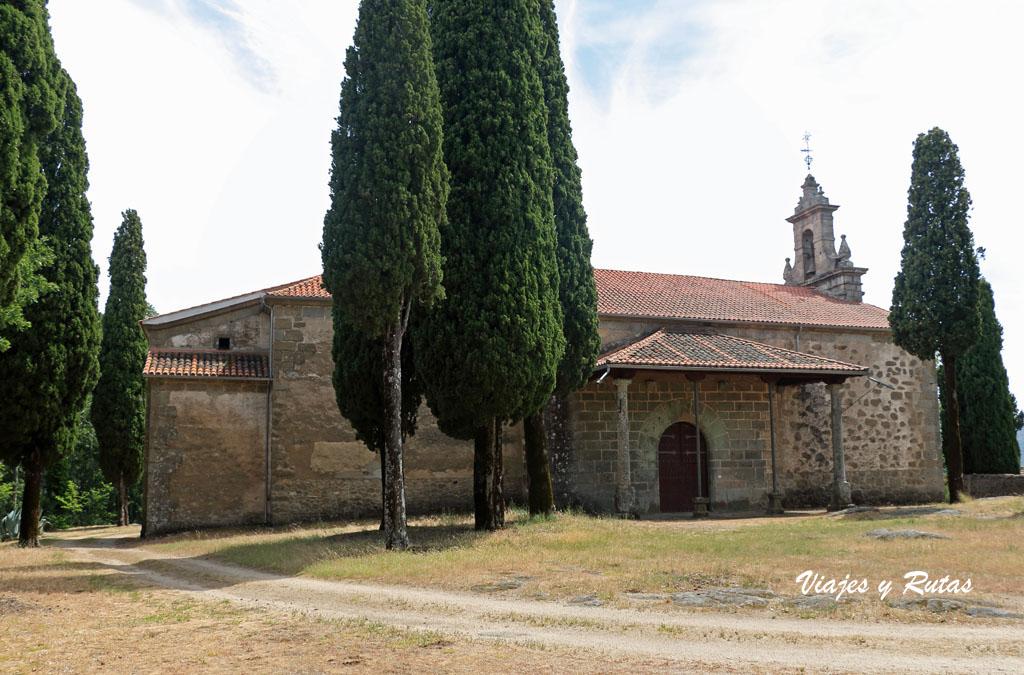 Santuario del Robledo de Sequeros