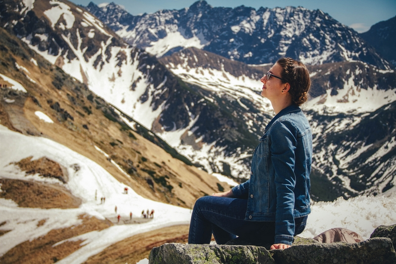 Patrycja Guzek Blog Cytaty o Górach