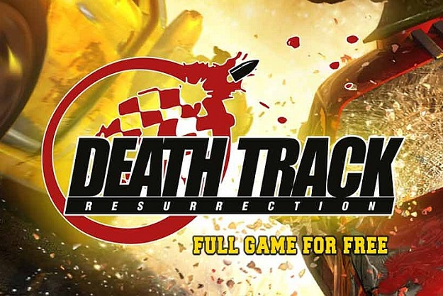 death track free pc game indiegala
