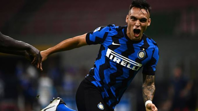 Barcelona set to launch another Strong bid for Lautaro in September