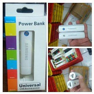POWER BANK 98000mAh NEW  merk SAMSUNG