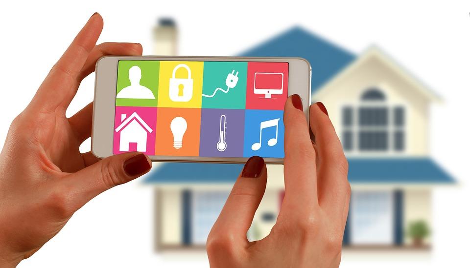 Inteligentne gadżety dla Twojego domu