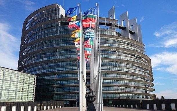 Україна звернулася до Європарламенту через СП-2