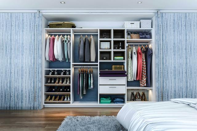 best simple bedroom closet design ideas images