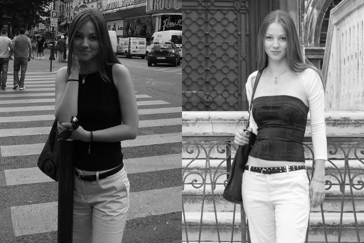 Agnieszka Sajdak-Nowicka mój styl porównanie