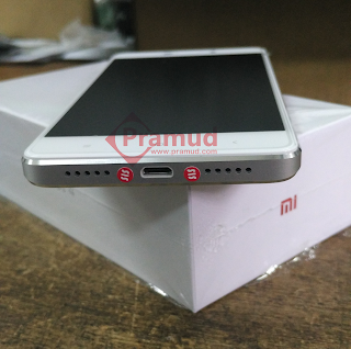 review port microUSB, speaker , microphone xiaomi redmi 4 prime indonesia, pramud blog