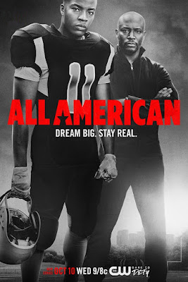 All American The CW