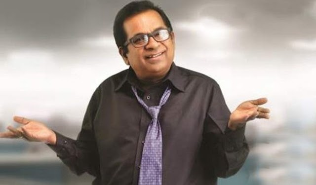brahmanandam biography in Hindi