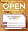 Aladdin Exchange AirDrop: Get ₹500 on Signup (₹100 Per Refer)