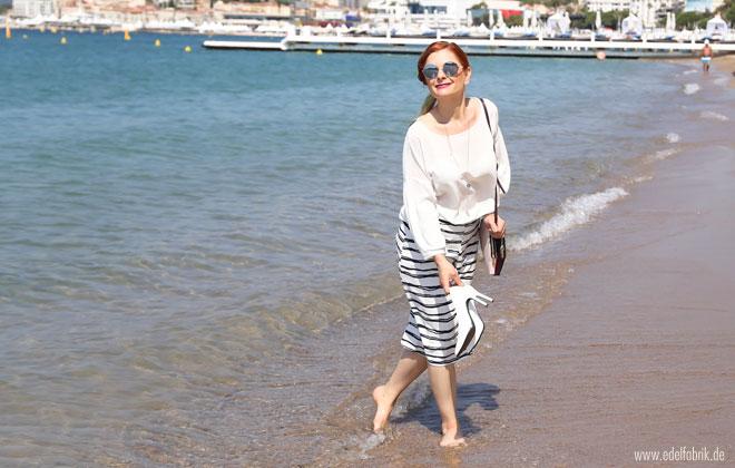 Was trage ich an der Côte d'Azur