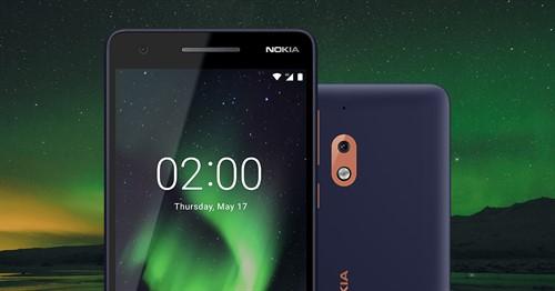 Nokia 2.1 y 5.1 llegan al mercado
