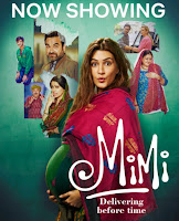 Mimi (2021) Hindi Full Movie Watch Online Movies