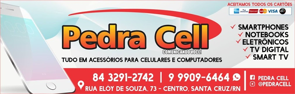 pedra cell