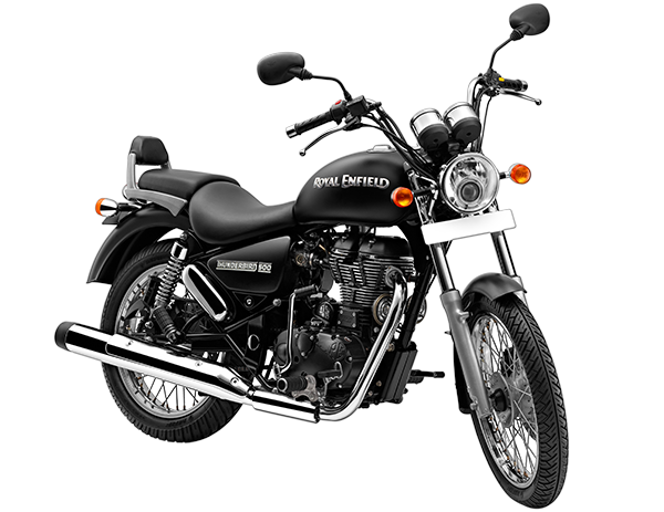 Royal Enfield Thunderbird 500 Hd Image