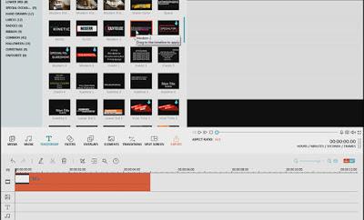 CARA MEMBUAT INTRO VIDEO ALA YOUTUBER BAGI PEMULA Tutorial: TUTORIAL FILMORA | CARA MEMBUAT INTRO VIDEO ALA YOUTUBER BAGI PEMULA