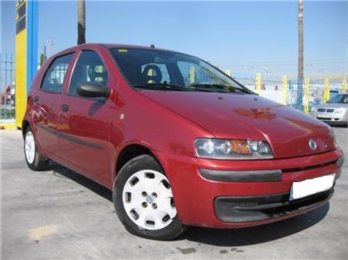 El Mundo De Gastonidas  Reparaciones Fiat Punto 1 2 60 8v