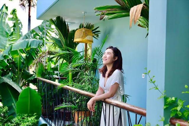 Villa Đà Nẵng, Villa Da Nang
