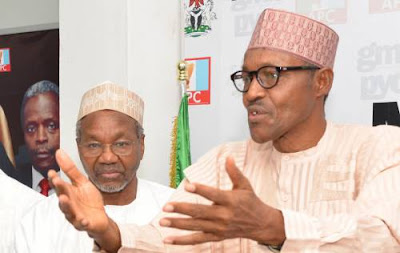 President Buhari's Powerful Nephew Mamman Daura Named As Source Of Speech That Plagiarized Obama