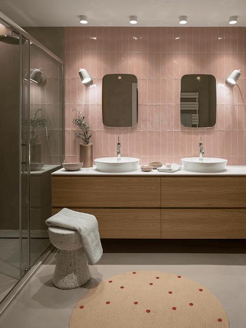 Дизайн-проекты. Элегантная квартира в Барселоне