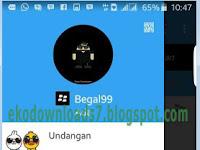 BBM MOD The Legend V7.0.0 Full Ematicons V2.13.1.14 Terbaru