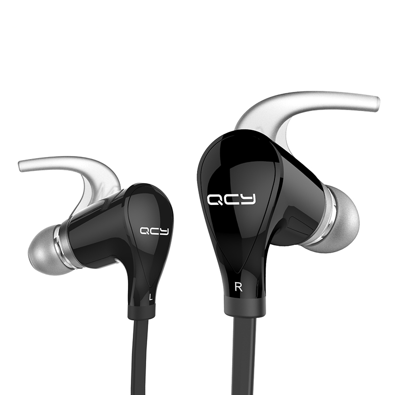 TOP QCY STEREO SPORTS MODE HEADOHNE - Headphones 57c72ae616