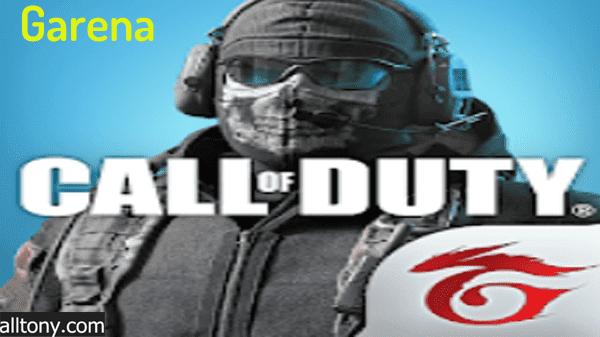 تحميل لعبة Call of Duty®: Mobile - Garena للأيفون والأندرويد