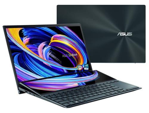 ASUS UX582LR-XS94T ZenBook Pro Duo 15 OLED UX582 Laptop