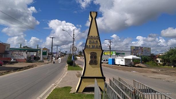 Cruz das Almas: Decreto prorroga estado de calamidade pública