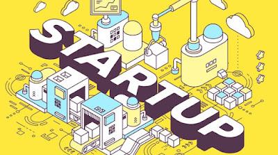 Startup dan Tips untuk Mengembangkan Startup