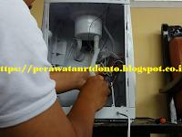 Cara Mengganti / Memasang Selang Dispenser Yang Bocor