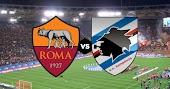 مشاهدة مباراة روما وسامبدوريا بث مباشر اليوم بتاريخ 24-06-2020 في الدوري الايطالي