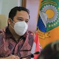 Angka Kesembuhan Pasien Covid-19 di Kota Tangerang Terus Mengalami Peningkatan