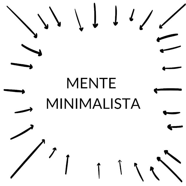 mente minimalista