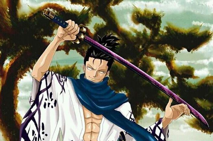 Nama Anime Keren Dan Artinya