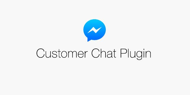 Facebook Messenger introduit un plugin de Chat à intégrer aux sites Web