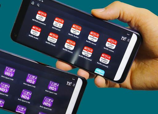 أفضل تطبيقات سنة 2020 لمشاهدة جميع القنوات المشفرة مجـانا على الهاتف والشاشات