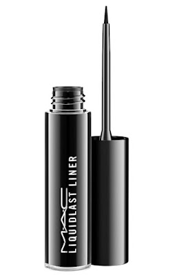 MAC Cosmetics Liquidlast Liner in Point Black