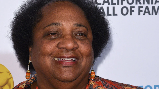 Harris Lauds State Rep. Shirley Weber, Established Africana Studies Professor, As Newsom's Secretary Of State Pick