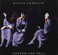 Black Sabbath's Heaven and Hell