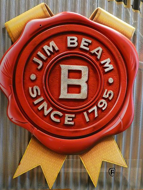 Louisville KY | Jim Beam Urban Stillhouse | Sincerely Loree | Lifestyle blog