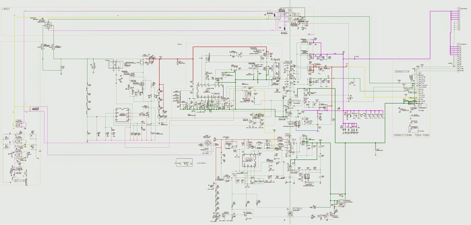 Panasonic Cq Rx100u Wiring Diagram 2000 Chevy 1500 Radio Tv -