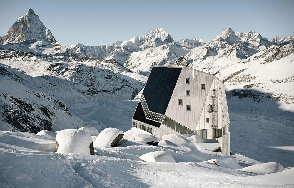 I rifugi di montagna più belli e panoramici
