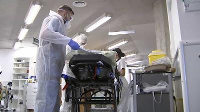 اللقاحات المشتراة ذات فعالية محدودة والإصابات بفيروس كورنا أقل من 10 ألاف في هولندا اليوم