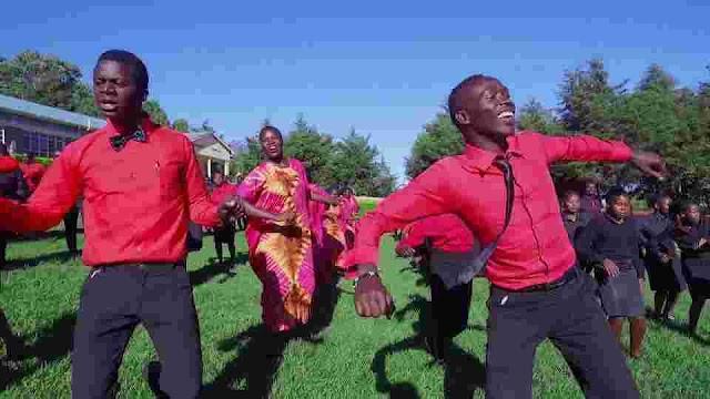 Mikononi mwako ~ Catholic Songs [DOWNLOAD AUDIO Mp3]