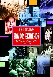 livro hobsbawm